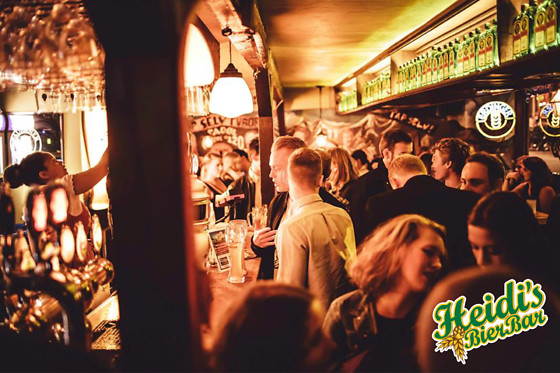 Heidi´s Bier Bar Thisted - photo 1