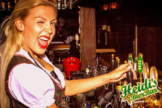 Heidi´s Bier Bar Thisted - photo 2